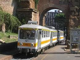 Trenino Casilina