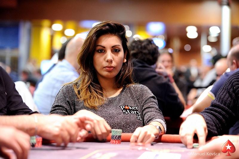 jackline Tutti gli assi del poker romano ecco i campioni capitolini del tavolo verde