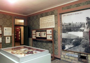 museo via tasso