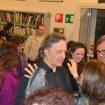 Lorenzo Porta Del Lungo omaggiato dal pubblico