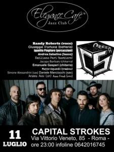 CapitalStrokes