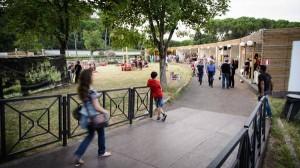 Smart Camp - Villa Ada Roma incontra il mondo