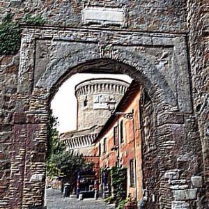 CastelloGiulioII-Ostia