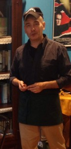 Gino Bar Conca D Oro
