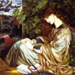 D.Gabriel Rossetti Pia de' Tolomei