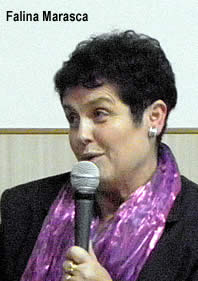 Falina Marasca