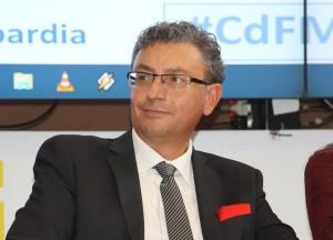 Massimo Bastiani