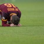 Soccer: Serie A; Roma-Atalanta