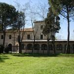 Casa della cultura Villa De Sanctis