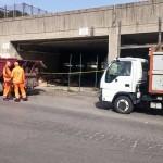 Multipiano lavori pulizia mezzi ama