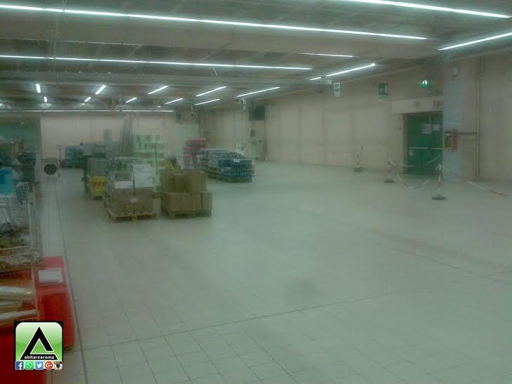 Ikea il suo pick up order point di roma sar al collatino - Auchan porta di roma offerte ...