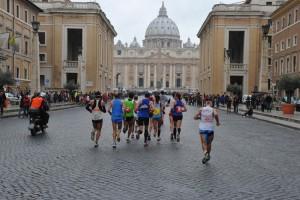 maratona a san pietro