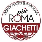 Democratici e popolari - Più Roma simbolo