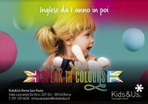 Bambina Kids scuola inglese