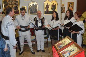 Il gruppo Arpeggio & Roua in una foto di repertorio