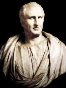 cicerone-busto