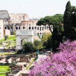 Roma in primavera