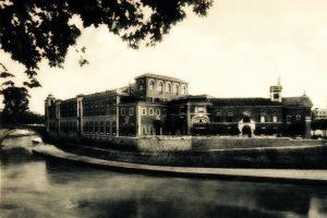 Fatebenefratelli inaugurato nel 1934