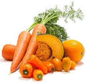 Risultati immagini per beta-carotene