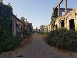 Foto di A-ghost city