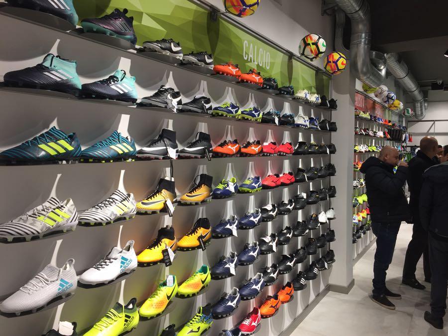 Sneakers Giano Sport Incontro