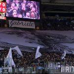 Roma-Lazio 2-1 Curva Nord