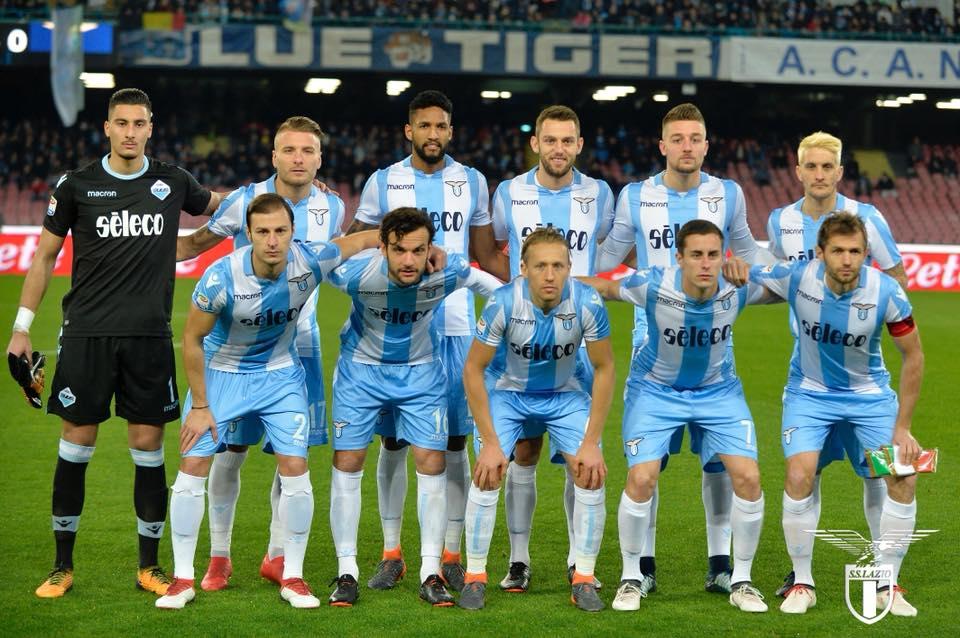 Napoli-Lazio 4-1