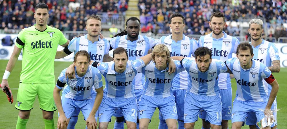 Cagliari-Lazio 2-2