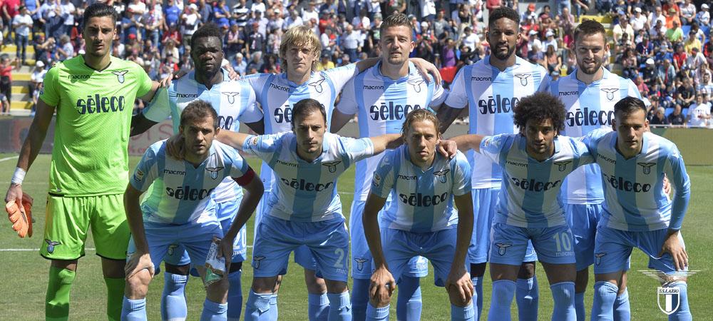 Crotone-Lazio 2-2