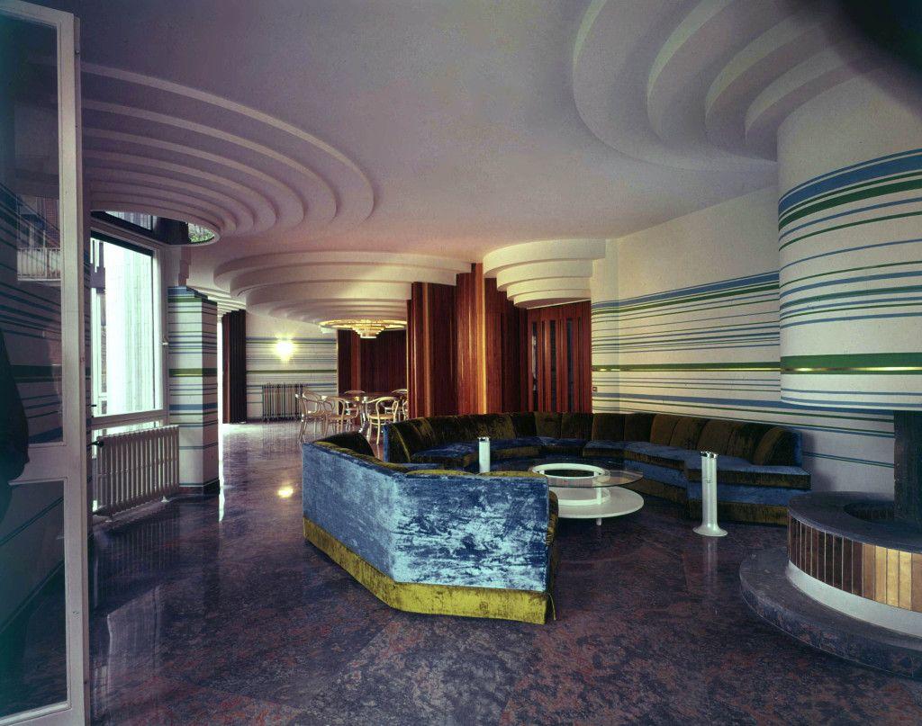 Pseudo casa papanice a monteverde for Casa moderna crotone