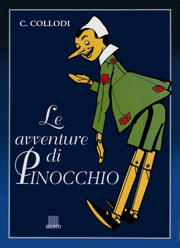 Il Pinocchio che è dentro ogni italiano