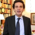 Giulio De Rita del Censis