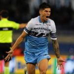 Lazio-Milan 1-1