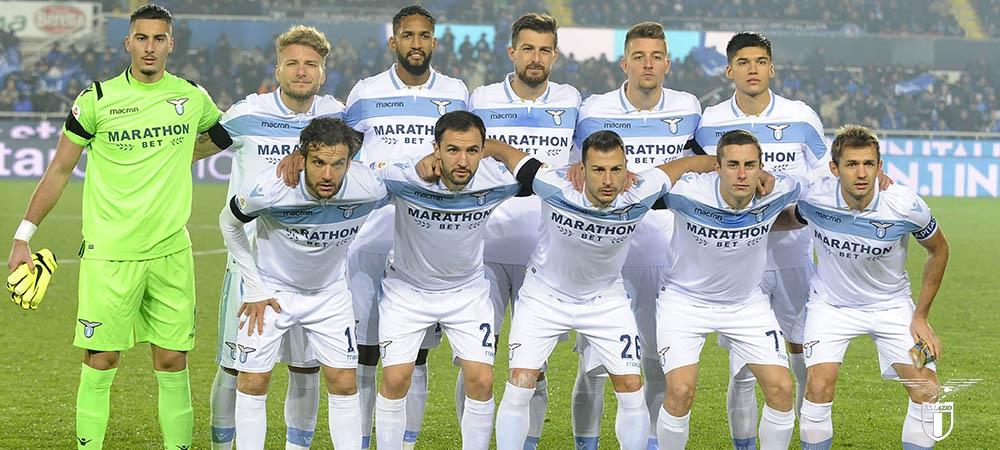 Atalanta-Lazio 1-0