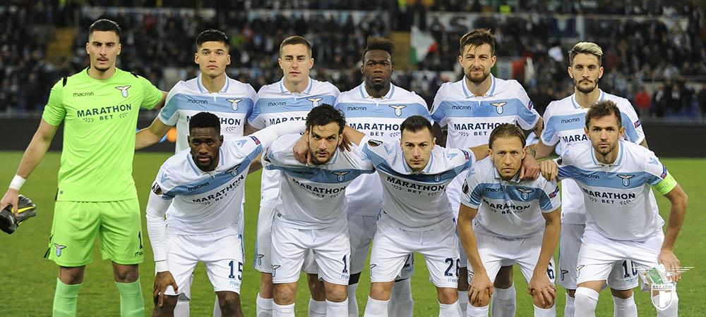 Lazio-Siviglia 0-1