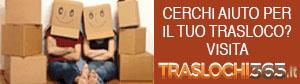 aziende specializzate traslochi Roma