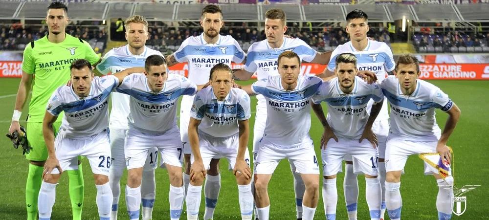 Fiorentina-Lazio 1-1