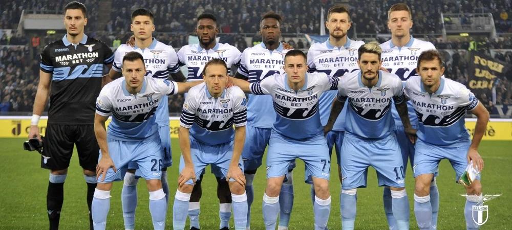 Derby Lazio Roma 3-0