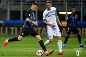 Inter-Lazio 0-1
