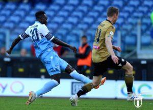 Lazio-Udinese 2-0