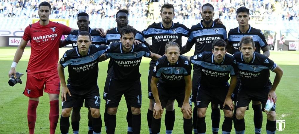 Sampdoria-Lazio 1-2