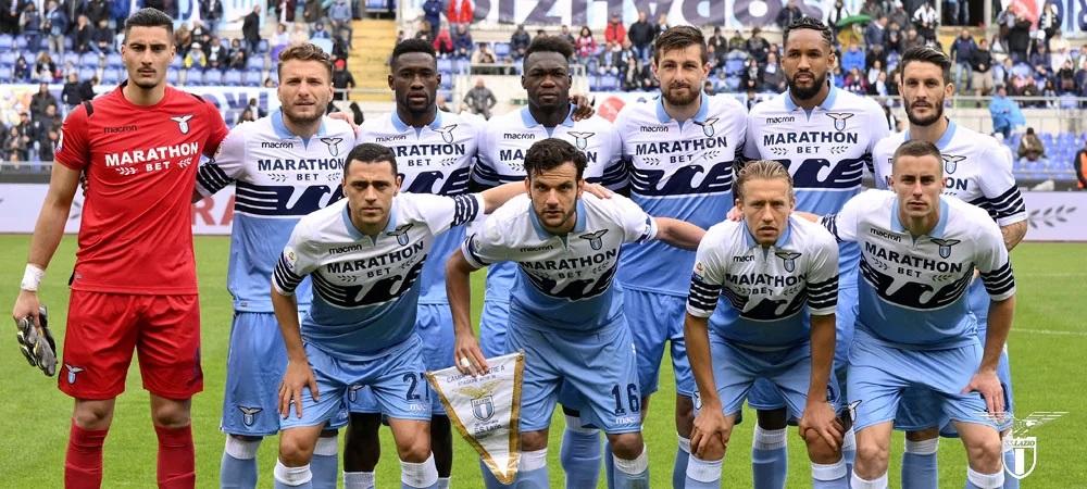 Lazio-Atalanta 1-3
