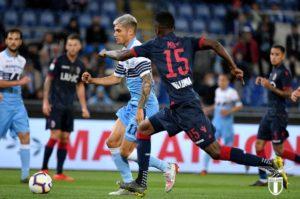 Lazio-Bologna 3-3