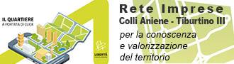 Rete Imprese Colli Aniene Tiburtino III