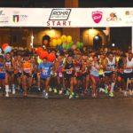 Alla Roma by Night Run hanno partecipato oltre 2000 runners