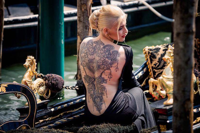 Sito di incontri singoli tatuati