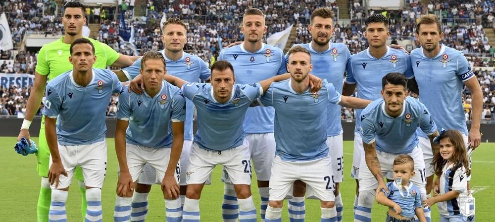 Lazio-Roma 1-1