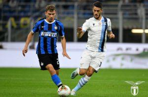 Inter-Lazio 1-0