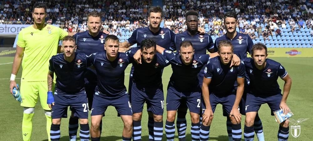 Spal-Lazio 2-1