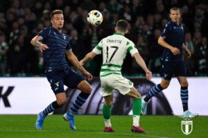 Celtic-Lazio 2-1